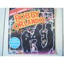 Bobby Orlando Lp High Energy
