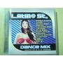 Latin St. Cd Dance Mix Juanes,pau,moenia,factoria,emmanuel +