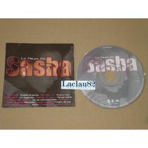 Sasha Sokol Lo Mejor De 2002 Sony Cd