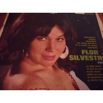 Lp Flor Silvestre Vol 6, Envio Gratis