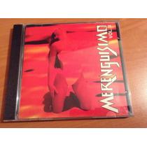 Merenguisimo Vol.ii Cd Album
