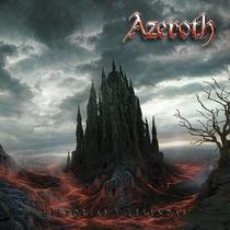 Azeroth - Historias Y Leyendas - Cd Heavy Power Metal Argent
