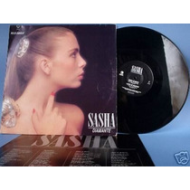 Vinilo Diamante - Sasha Maxi Single 12 Inch Ex-timbiriche