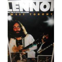 John Lennon Sweet Toronto Dvd Sellado