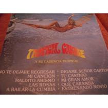 Lp Tropical Caribe, A Bailar La Cumbia, Envio Gratis