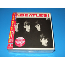 The Beatles The Japan Box ( 5 Cd 2014 Envio Gratis)