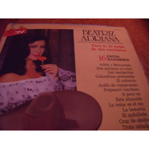 Lp Beatriz Adriana, 16 Exitos Rancheros, Envio Gratis