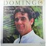 Placido Domingo - Siempre En Mi Corazón Lp