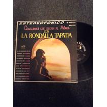 Lp La Rondalla Tapia