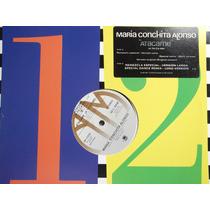 Maria Conchita Alonso - Atacame -remix -tres Versiones -