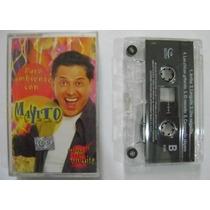 Mayito / Puro Ambiente 1 Cassette