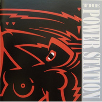 Cd Original Dvd The Power Station Some Like It Hot Get It On