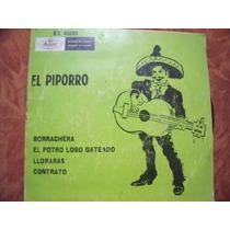 Ep Piporro, Envio Gratis