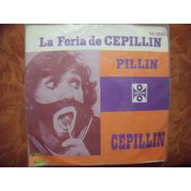 Ep Cepillin, Envio Gratis