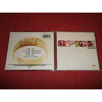 Spice Girls - Spice Cd Usa Ed 1996 Mdisk