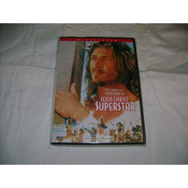 Jesus Christ Superstar Widescreen Importado