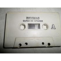 Cassette Original De Enigmas De Curso De Hipnosis