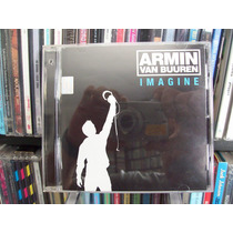 Armin Van Buuren ¿imagine¿ Cd Excelente Estado