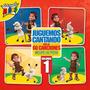 Canciones Para Niños Vol.1 Juguemos Cantando +60 Canciones