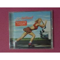 Geri Halliwell Scream If You Wanna Go Faster Ex Spice Girls