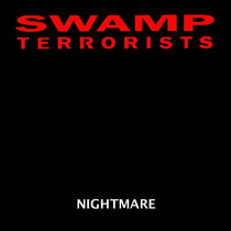 Cd Original Swamp Terrorists Nightmare Truth Or Dare Ostraci