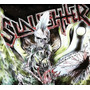 Slaughter - One Foot In The Grave - Cd Digipack Death Metal