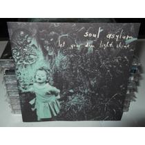 Soul Asylum Cd Let Your Dim Pearl Jam Alice In Chains Helmet