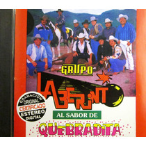 Grupo Laberinto - Al Sabor De Quebradita