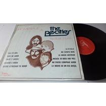 Homenaje A The Beatles The Studio Sound Disco Lp Vinyl