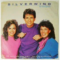 Silverwind / By His Spirit 1 Disco Lp Vinil