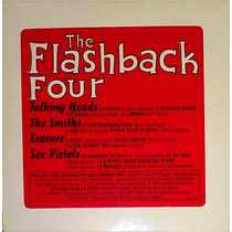 Cd Original The Flashback Four Erasure The Smiths Talking He