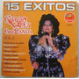 Chayito Valdez Con Banda 15 Exitos Vo. 2 1 Disco Lp Vinilo