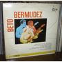 Beto Bermudez Lp La Fabulosa Guitarra Eléctrica