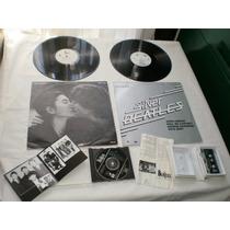 Beatles Colección De 4 Piezas Unicas Infaltables