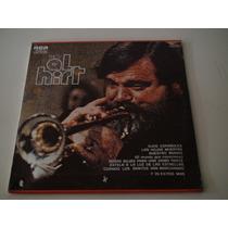 3- Dsicoslps Al Hirt, Excelente Trompetista