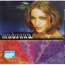 Cd De Madonna: Beautiful Stranger - Austin Powers Music