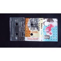 Fobia - Leche, Cassette