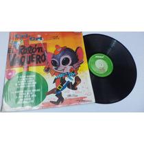 Cri Cri El Raton Vaquero Un Juego Con 1 Disco - Lp Vinyl