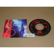 Selena Y Los Dinos En Vivo 1993 Emi Cd Usa