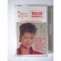 Rocio Banquells Las Mejores Rancheras De Kct 1991