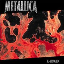 Metallica - Load Lp Doble Nuevo Rock Metal Alice In Chains