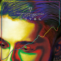 Tokio Hotel / Kings Of Suburbia . Disco Cd Con 11 Canciones