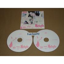 Belinda Utopia Edicion Especial Cd+dvd 2007 Emi Cd