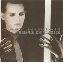 Cd Original Gary Numan The Complete John Peel Sessions 2007