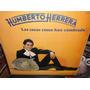 Humberto Herrera Las Cosas Como Han Cambiado Lp Vinil