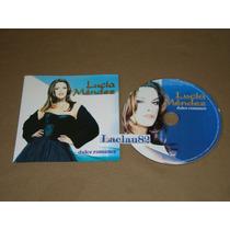 Lucia Mendez Dulce Romance 1999 Azteca Records Cd