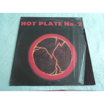 Hot Plate No. 2 Denis Le Page/ Lp Vinil Acetato Hi-nrg