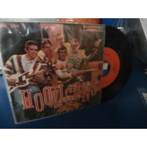 The Hooligans Discos De Acetato Lp Sencillo Hotel De Los Co
