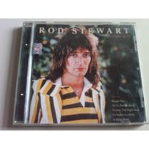 Rod Stewart The Classic Years Cd Usado Nacional