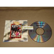 Timbiriche 20 Kilates Musicales 1996 Melody Cd